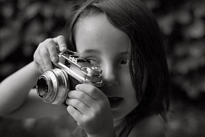 Focasport girl. by Azram