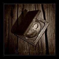 Daguerreotype. by Azram