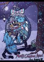 u warm my herat by Serge-Stiles