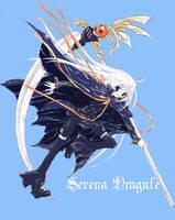 Serena Dragule by Poppycage