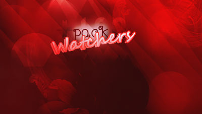 +1OO WATCHERS PACK YEII by xYimaEditsx