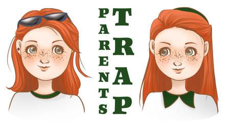 Parents Trap by ChiaraCi
