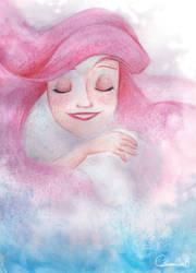 Ariel by ChiaraCi