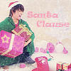 Massu, the Santa Clause by NewsLover