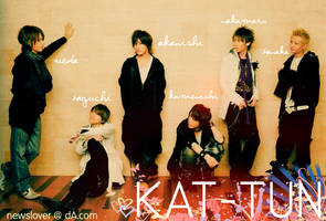 KAT-TUN picture? by NewsLover
