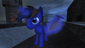 Night - Ready to Attack by VR-MMORPG