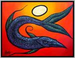 Cravefish by AaronPaquette