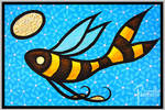 Bumblefish by AaronPaquette