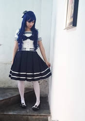 Foto Sailor Lolita by sakucitah