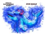 Bestiario #008 - Ballebull by FarothFuin