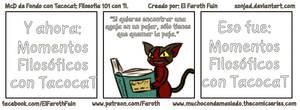 Filosofia 101 by FarothFuin