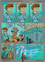 McD: Cap 2 - pag 4: Espeeeeralo... by FarothFuin