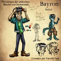 Bayron by FarothFuin