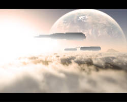 Armada by OblivionDawn