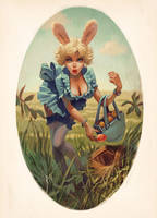 Happy Easter by Waldemar-Kazak