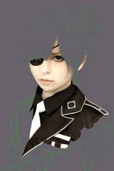 Ciel WiP - updated 1/5/17 by Lunakiri
