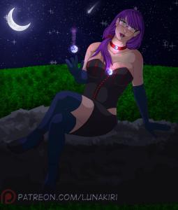 Lunakiri's Profile Picture