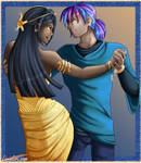 Dance by Lunakiri