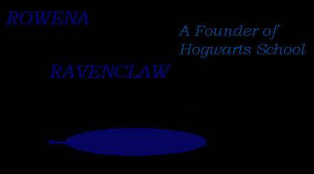 Rowena Ravenclaw title by kara-the-dragonlady