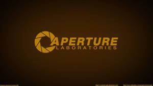 Aperture labs wallpaper 3 by R-evolution-GFX