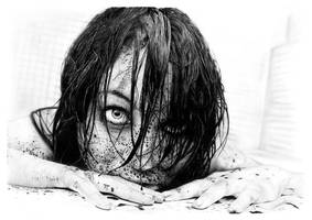 Bathtime by Panlannen