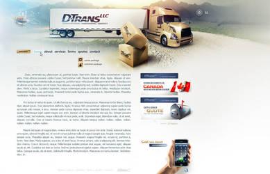 D-Trans by v5design