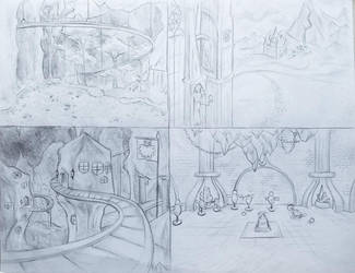 Some Scenes by Narotiza