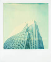 Rockefeller Plaza by spruitjes