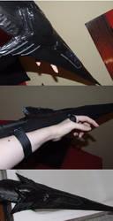 Sword of the black bindig fog by cross-works