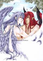 Memories of Eden by cross-works