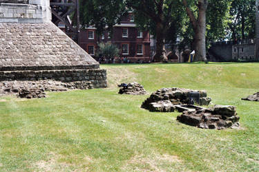 Tower of London Knowl by mmp-stock