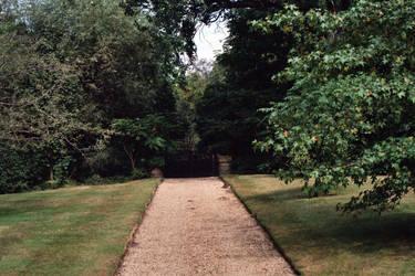 Buckingham Palace Garden 5 by mmp-stock