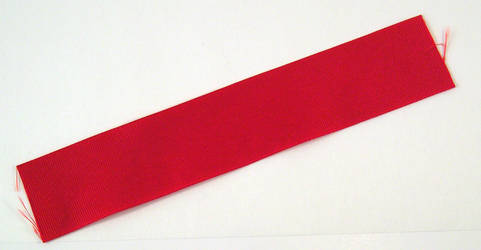 BASIC TERMS, Red Ribbon 1 by mmp-stock