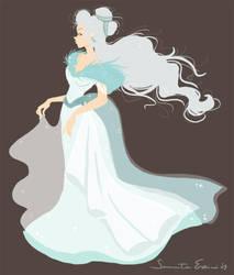Snow Queen by samycat