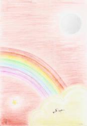 Daydream by Sayko-P