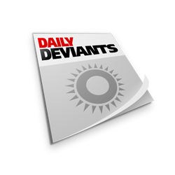 DailyDeviants by DailyDeviants