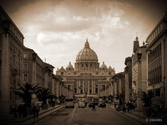 vatican by psioniks
