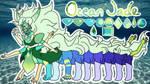Ocean Jade by Pepsi-Meth