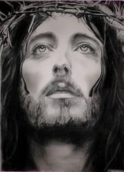 Jesus by Tourambur
