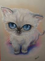 Kitty 2 by elilia11