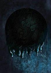 Dark orb by I-A-Grafix