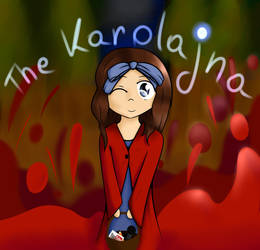 Just a Little Red Riding Hood that sings on yt by AviAlexis25