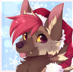 Holiday icon by teranen