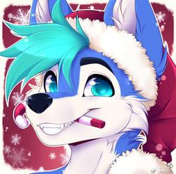 Christmas icon 4 by teranen