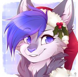 Christmas icon5 by teranen