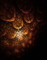Drops of Halloween-stock by FractalAngel-Stock