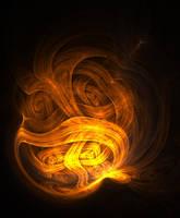 Warm Glow -stock by FractalAngel-Stock