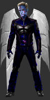 Horseman: Archangel by Valor1387
