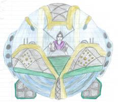 OLD - Futuristic Dream 15 by Valor1387