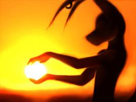 As the Sun Rises... by Sinrixa